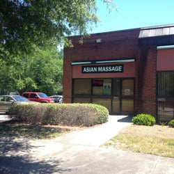 Asian massage garner nc