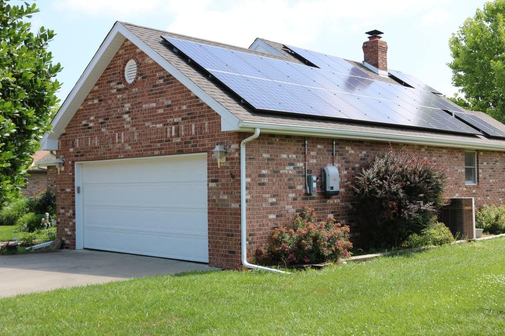 Sun Solar: 1900 W Sunset St, Springfield, MO