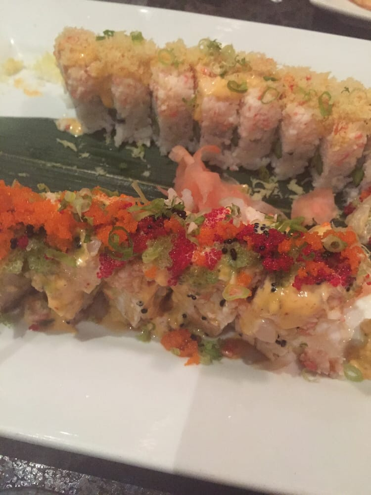 House roll yelp for Asia sushi bar and asian cuisine mashpee