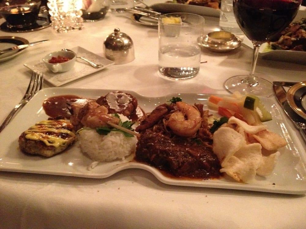 Yono S Restaurant Albany Ny