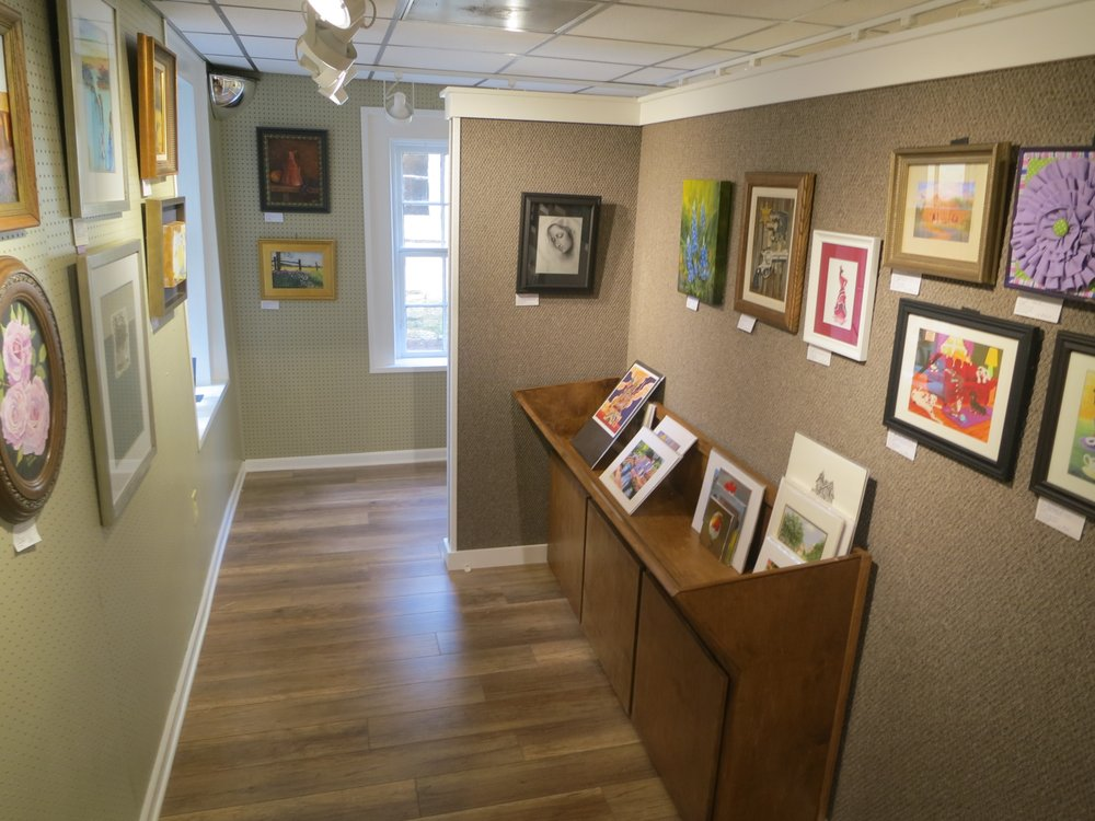 River Art Group Gallery