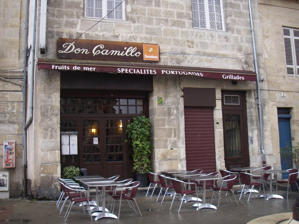 Restaurant A St Victoire