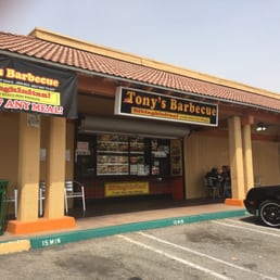 Tony S Barbecue And Bibingkinitan 35 Photos Fast Food 1555 E Amar Rd West Covina Ca