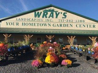 Wray's Landscaping: 15 Nolan Dr, Lewistown, PA