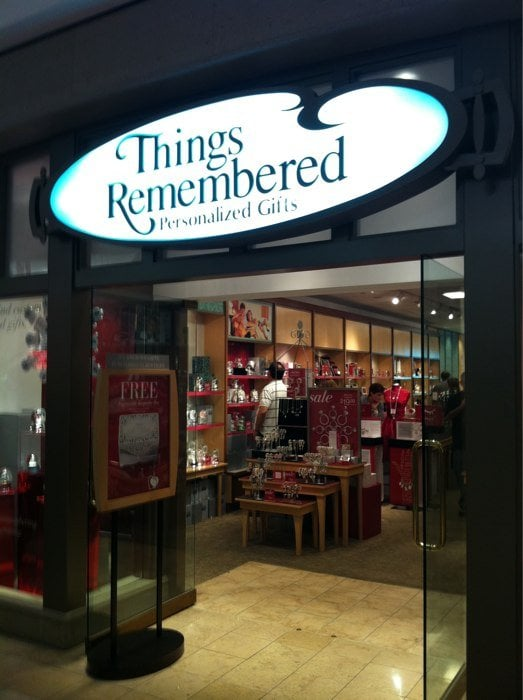 locate Things Remembered store near you by Zip code Please ENTER your Zip Code to search box to locate store near you.