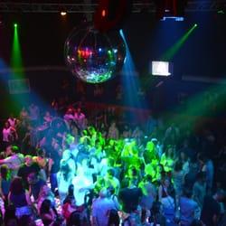 Hip Hop Night Clubs In Atlantic City Nj