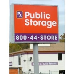 Photo Of Public Storage   Herndon, VA, United States