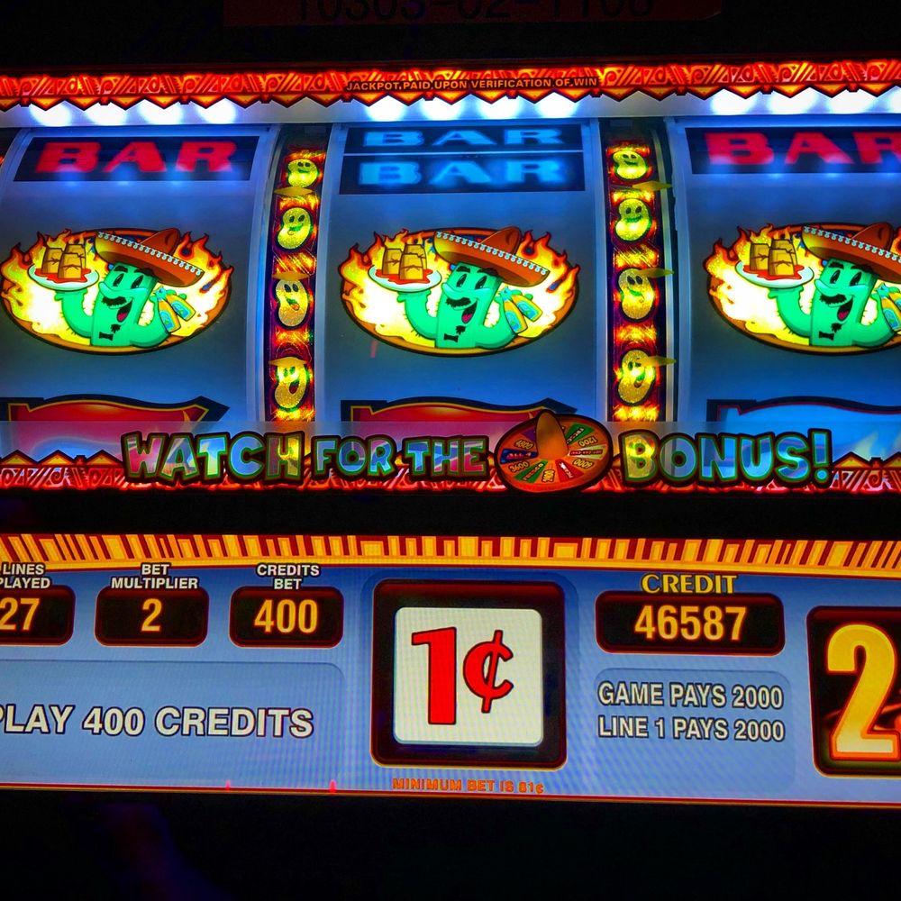 Kiowa Casino & Hotel: 198131 Hwy 36, Devol, OK