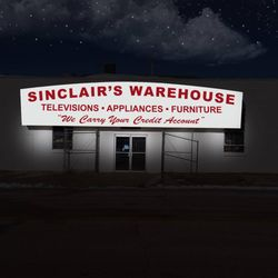 Awesome Photo Of Sinclairs Warehouse   Amarillo, TX, United States