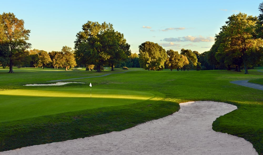 Dyker Beach Golf Course