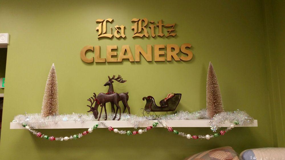 La Ritz Cleaners: 120 Cedar Grove Ln, Somerset, NJ