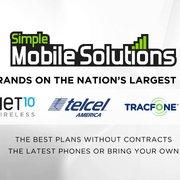Simple Mobile Solutions - Mobile Phone Repair - 6650 Hwy 6 S