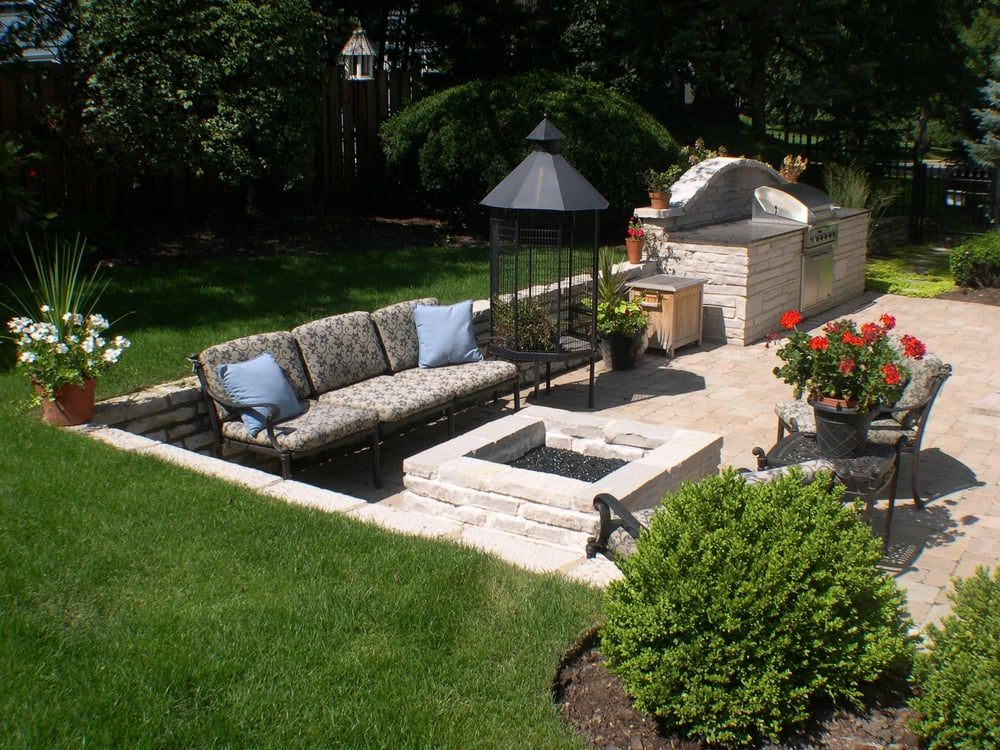 Photo Of Blanford Design, Landscape Architects And Contractors   Mundelein,  IL, United States
