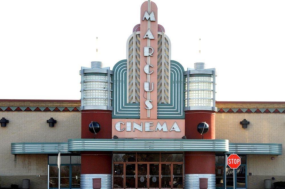 Pickerington Cinema