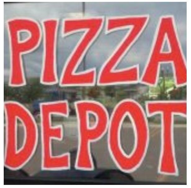 Pizza Depot: 14281 Bank St, Becker, MN