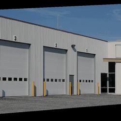 Photo of GVA Garage Doors - Burnaby BC Canada & GVA Garage Doors - Garage Door Services - 6562 Griffiths Avenue ... Pezcame.Com