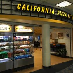 Photo Of California Pizza Kitchen   Charlotte, NC, United States ...