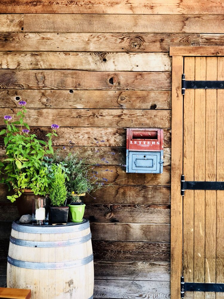 Social Spots from Balboa Winery