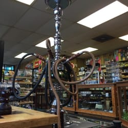 Smoker's Den - Tobacco Shops - 289 College Ave, Athens, GA