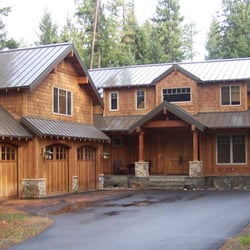 Photo Of Century Roofing   North Bend, WA, United States ...