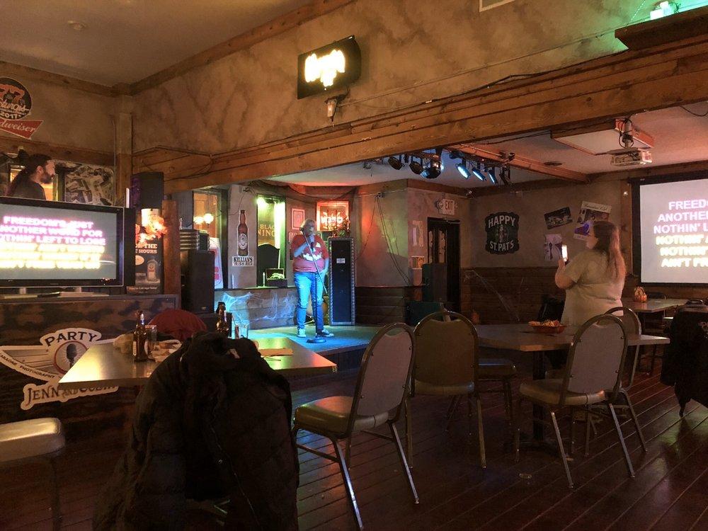 Greenfield Pub: 314 W Main St, Lead, SD