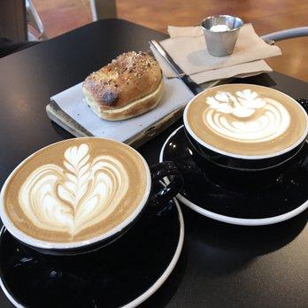 Brew Coffee Bar Cary Nc