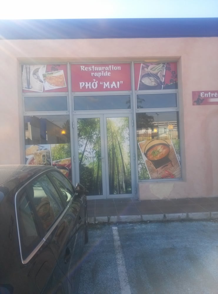 Restaurants Toulouse Mirail