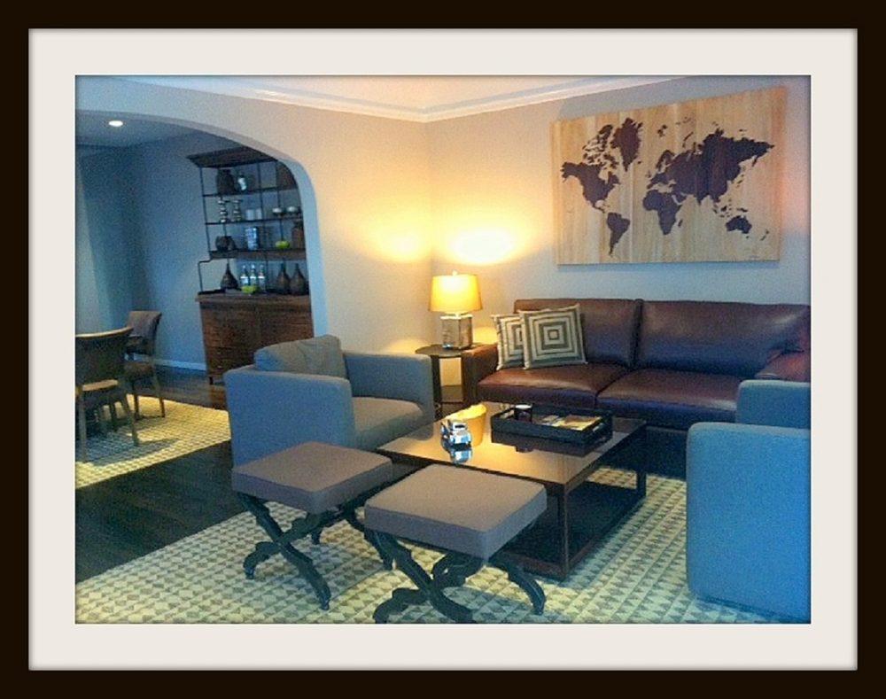 Los Angeles Guest Suites