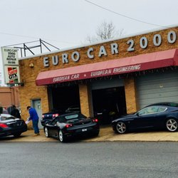 Eurocar 2000 Auto Repair 100 S Lincoln St Wilmington De