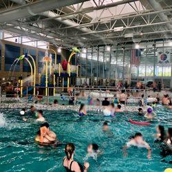 Snohomish Aquatic Center - 22 Photos & 58 Reviews - Swimming