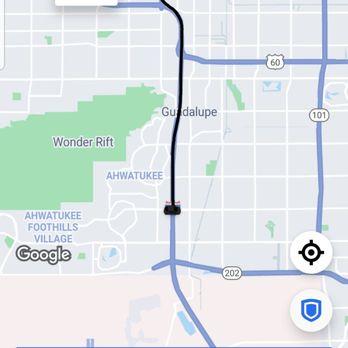 Uber - (New) 24 Photos & 257 Reviews - Taxis - Phoenix, AZ
