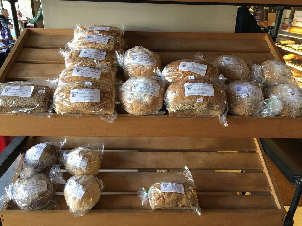 Shepherdstown Sweet Shop Bakery: 100 W German St, Shepherdstown, WV
