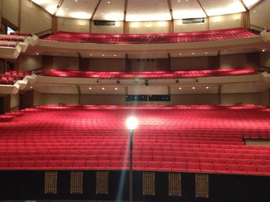 Photos For Sacramento Community Center Theater Yelp