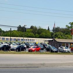 Pinellas Auto Brokers >> Sunshine Auto - Used Car Dealers - 6869 Park Blvd N ...