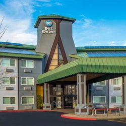Photo Of Best Western Inn At The Meadows Portland Or United States