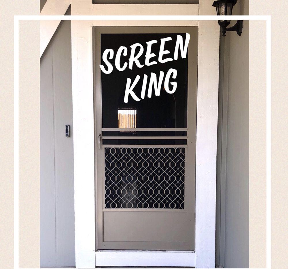 Screen King 65 Photos 71 Reviews Windows Installation Oakley