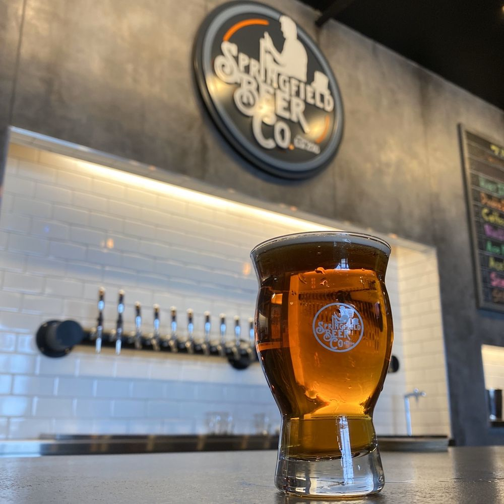 Springfield Beer: 3788 W Wabash Ave, Springfield, IL