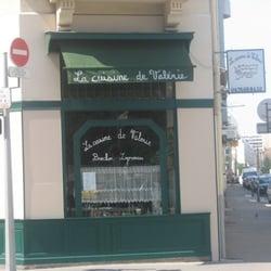 La cuisine de val rie closed french 99 cours tolsto for La cuisine de valerie