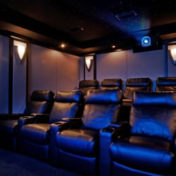 Photo Of Behrens Audio Video Jacksonville Fl United States Contemporary Theater