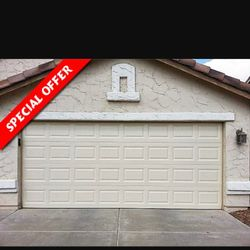 Photo Of Focus Garage Door Service   Houston, TX, United States. New Garage