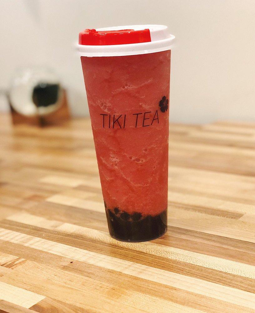 Tiki Tea: 4936 NE 16th, Portland, OR