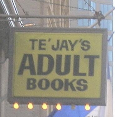 Are mistaken. illinois adult book and video stores think, that