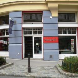 Habari Mobilya Mağazaları Theobaldgasse 16 Mariahilf Viyana
