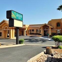 Photo Of Quality Inn Green Valley Az United States From Their Website