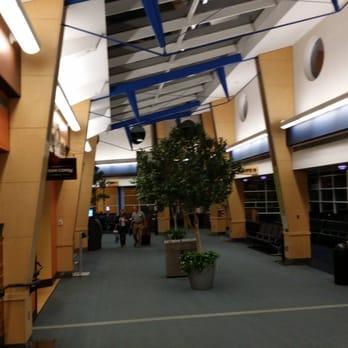 Burlington International Airport Btv 55 Photos