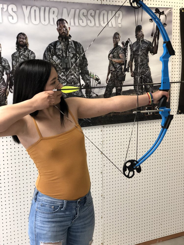 Archery Idaho: 1363 Northgate Mile, Idaho Falls, ID