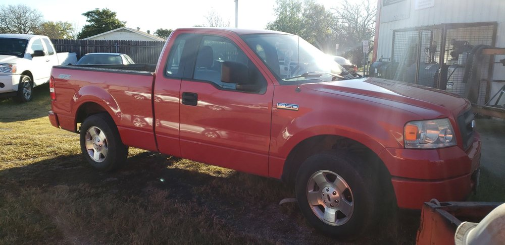 Work Time Auto Repair: 204 S Hampton Rd, Crowley, TX