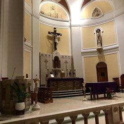 St Rita Catholic Church - 2729 Lowerline St, Fontainebleau
