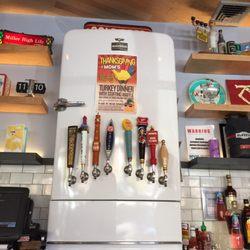 Mom S Kitchen Bar Astoria Ny