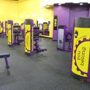 Planet fitness fort pierce